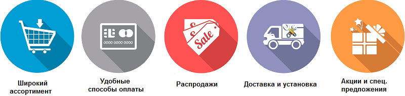 Купить биметаллический радиатор в Крыму