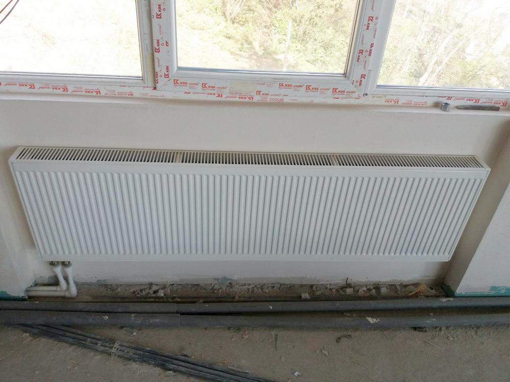 Замена радиаторов отопления симферополь